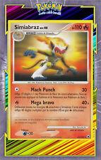 🌈Simiabraz - DP05:Aube Majestueuse - 22/100 - Carte Pokemon Neuve Française