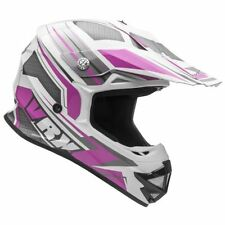 Women Motocross Motorcycle Helmets