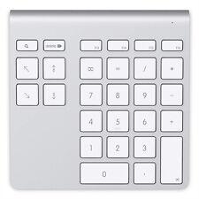 Belkin YourType Numeric Bluetooth Wi-Fi Keypad Magic Keyboards for Apple MacBook