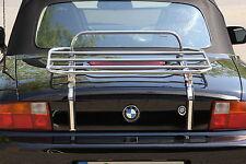 Gepäckträger Edelstahl passend für BMW Z3 1995-1999