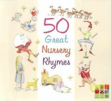 Children's Nursery Rhyme Music CDs & DVDs ABC