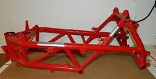 Frame 2008 Ducati 1098 Superbike Frame VG CONDITION, 848/1098S/1198/1198S