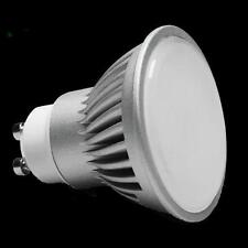 Gu10 3w LED Leuchtmittel Birne Spot Licht Warmweiß