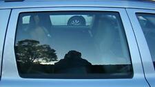 VOLVO V70 RIGHT REAR DOOR WINDOW / GLASS XC (YV1SW/YV1SZ), 03/00-12/07