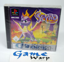 Spyro the Dragon (PS1) - ITA - PAL - NUOVO - NEW - SEALED