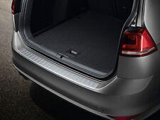 VW Edelstahl Optik Ladekantenschutz Golf 7 VII Variant 5G9061195