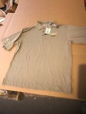 NFL Cutter Buck Drytec Super Bowl XLV Polo 3XL Packers Steelers MSRP 95.00