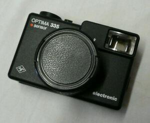 Agfa Optima Sensor 335 535 1035 1535  Lens Cap Protect Your Optics