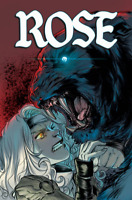Rose #11 Cover A Comic Book 2018 - Image