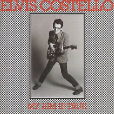 Lot de 5 vinyls A SAISIR ! Elvis Costello, Kid Creole, Tracey Ullman...