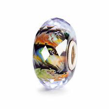 AUTHENTIC TROLLBEAD INNER STRENGHT FACET TGLBE-30004 FORZA INTERIORE