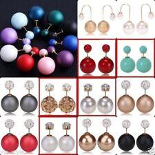 Mode-Ohrschmuck aus Metall-Legierung für besondere Anlässe für Damen