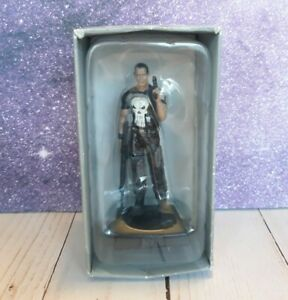 Eaglemoss Punisher Classic Marvel Collection Figure #19 Statue