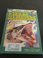 Vintage Field & Stream Magazine April 1995 East Edition Complete