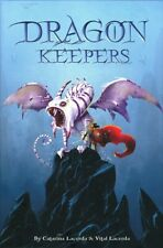 Dragon Keepers - Fantasy Card Game