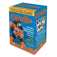 2020/21 Upper Deck O-Pee-Chee Blaster Box Now In Stock