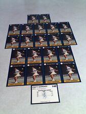 *****Cristy Guardado*****  Lot of 21 cards / Georgia Tech