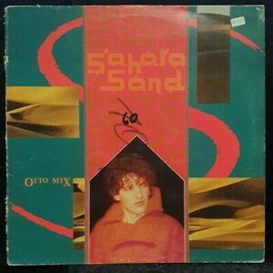 """Ottomix:Sahara Sand 12"""" Italo Disco"""
