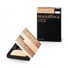 SHISEIDO MAQuillAGE Original Foundation Compact Case
