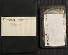 IMMATURE-DA MUNCHIES/1992 VIRGIN RECORDS U-MATIC SINGLE PROMO MUSIC VIDEO +  DVD