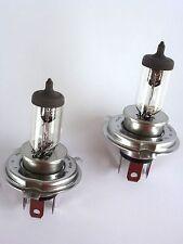 (3,99 €/Unità) 2 x Narva ® 24v h4 attacco 75/70w p43t LAMPADE ALOGENE CAMION BUS