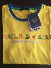 NEW Paul & Shark Yachting T Shirt SHORT Sleeve L Competition Coll