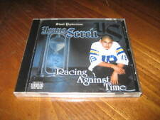 Chicano Rap CD Young Serch - Racing Against Time - West Coast