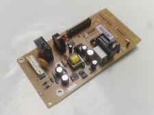 LG EBR77659217 Microwave Control Board LCRT1513ST/BD/SW