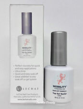 LECHAT Perfect Match NOBILITY Gel - Choose any Base, Top, Prime Bond 0.5oz/15ml
