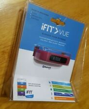 """"""" New """" iFit > Vue Activity Tracker / Pink"""