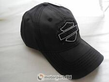 Harley Davidson señora B & s bar & shield Baseball cap gorra sombrero pedrería bc104830