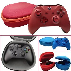 Travel Case Carry Bag Hardshell For Microsoft Xbox One X S Elite Game Controller