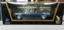 1:24 1961 LINCOLN X-100 Kennedy Presidential Parade Stretch Limousine
