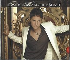 Fady Maalouf/Blessed * NEW CD (Slide Pack) * NOUVEAU *