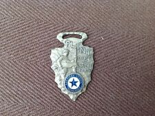 1935 Flint Mich American Legion Aux. Medal Greenduck Co Chi