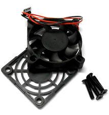 BS803-030 échelle 1/8 Moteur dissipateur de chaleur ou Brushless ESC Fan