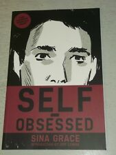 Self-Obsessed by Sina Grace (Paperback, 2015) 9781632154491