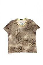 Bonita Damenblusen, - tops & -shirts aus Viskose in Übergröße