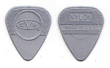 Eddie Van Halen EVH Custom Molded Silver Herco Guitar Pick - 2 Dot - 2008