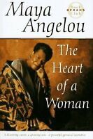 The Heart of a Woman (Oprahs Book Club) by Maya Angelou