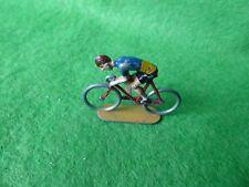COUREUR CYCLISTE DU TOUR DE FRANCE - RARISSIME ROGER PM -  ALU 1950- TBE - N° 3