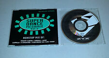 Single CD  Super Dance Megamix Vol.2  12 Tracks Corona Twenty for Seven MCD S 39