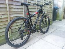 "Specialized Hardrock Sport Mountain Bike - Black - 17"" Frame"