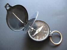 Original WH Busch Rathenow Kompass DRGM mit Stempel 99 ??
