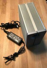 LACIE 2big quadra Professional 2-Disk RAID 4TB External Hard Drive