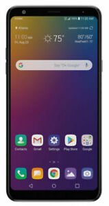 LG Stylo 5 - 32GB - Platinum Gray (Cricket Wireless)