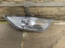 Ford Mondeo 2011-2014 MK4 Fog Light Left Hand Passenger Side BS71 15K202-AB