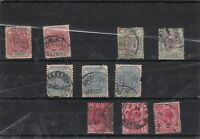 Africa Stamps ref R 18745