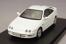 1/43 Hi-Story Honda Integra SiR II 1995 Frost White HS195WH