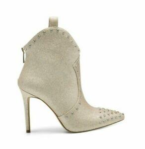 Jessica Simpson Women's Pixillez Hight Heel Boties Size 6